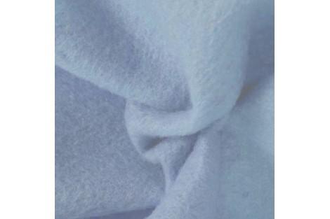 Filcas vilnonis 150x50  cm. šviesiai pilkas