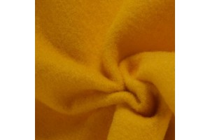 Filcas vilnonis 150x50  cm. geltona