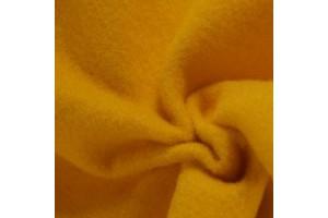 Wool felt termo 150x50 cm. yellow