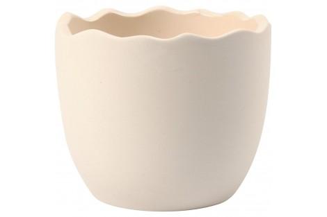 Kiaušinio stovelis 7,5x6,3 cm. 1 vnt.