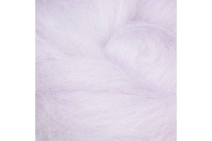 Merino wool 16 microns, light violet 253914