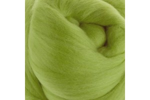 Cotton tops 50 gr. light green