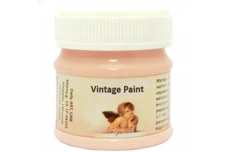 Vintage paint 300 ml. sand