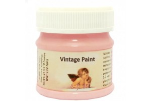 Vintage paint 300 ml. rose