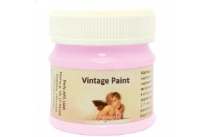 Vintage paint 300 ml. orchid