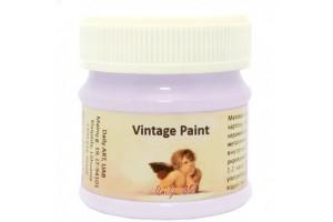 Kreidiniai akriliniai vintažiniai dažai 300 ml. pastelinė violetinė
