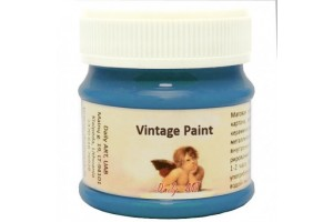 Vintage paint 300 ml. vintage grey