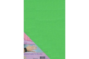 Eko oda, Žalia spalva A4