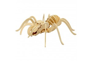 "Wood Construction ""Spider"", 57862"
