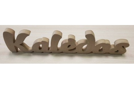 Word wooden  Gift101