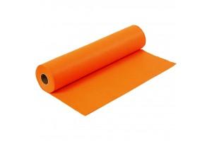 Filcas 45 cmx1 m.,  oranžinė 1,5 mm. CR45006
