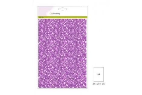 Blizgus popierius 5 vnt. 29x21 cm. 120 gr.