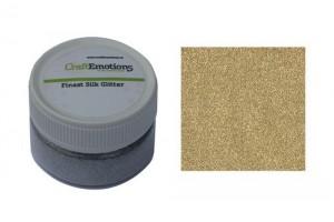 Glitter gold 16 gr.