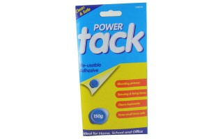 Power tack 150 g.