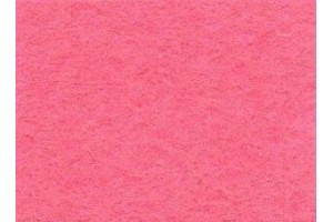 Filcas, 20x30 cm., 1 mm., rožinė
