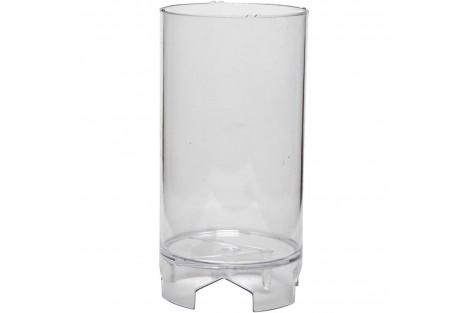 Forma žvakių gamybai 107x62 mm.
