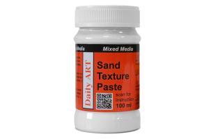 Struktūrinė smėlio efekto pasta 100ml.
