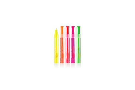 Fluorescencinis markeris 2 mm. spalva pasirenkama