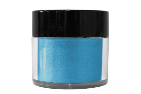 Perlinis pigmentas, mėlyna, 5 g.