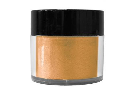 Perlinis pigmentas, ryškus auksas, 5 g.