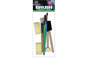sponges and brushes pack RART-8