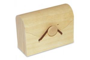 Dėžutė pinigams 8x3,5x6,5 KL213