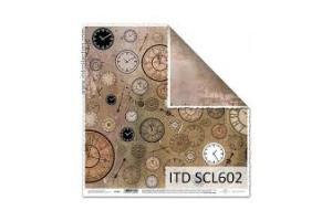Popierius skrebinimui 31,5x32,5 cm. SCL602