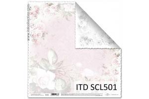 Popierius skrebinimui 31,5x32,5 cm. SCL501