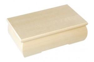 Medinė dėžutė komodėlė 1286