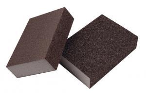 sandpaper Sponge medium and coarse grit