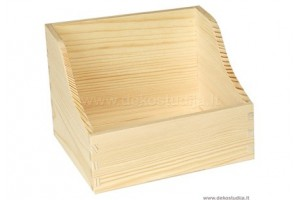 Dėžutė CD diskeliams didelė 1351