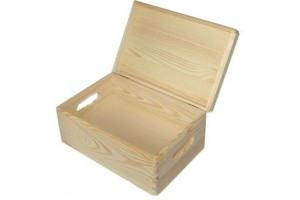 Box for Things with cover small 1023