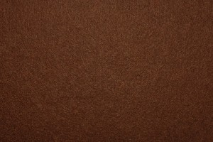 Filcas 20x30 cm. (chocolate brown) F520485