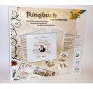 Album (Big) White 31x32,5 cm. F68200