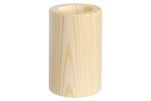 Žvakidė 10 cm. 1194 (cilidras)