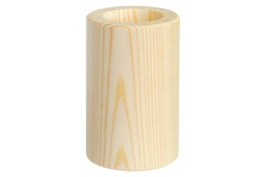 candlestick 10 cm. 1194 (cylinder)