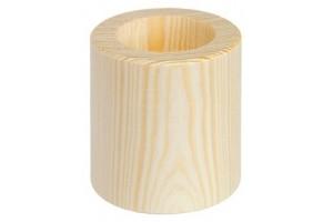 Žvakidė 7 cm. 1195 (cilidras)