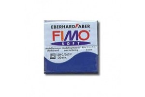 Fimo Soft 56 g. Nr.35 Windsor blue