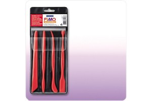 Fimo modeling tools pack 8711