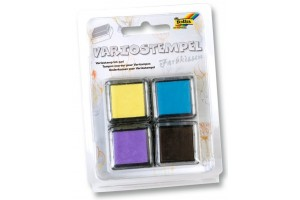 Ink sponge for stamps F30173