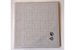 Puzzle with frames F2331