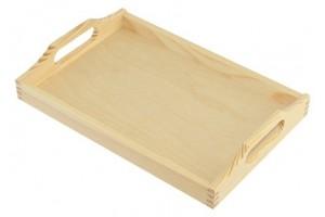 Tray rectangle small 1051