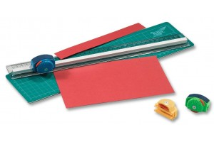 Cutting Ruler - pack F23003