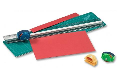 Cutting Ruler - pack F23003