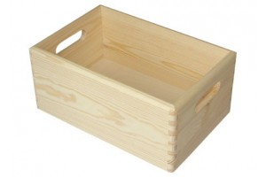 Box for Things without cover small 1024