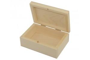 Medinė dėžutė (12,5x9) 1039