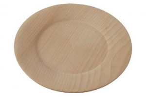 plate 22 cm. 1009