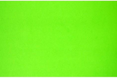 Artificial felt 3 mm. 45x70 cm. (light green) F510551