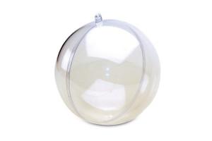 Plastic round 16 cm. 6917160