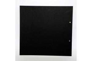 leaf for albums, Black, 21x22,5 cm. F63990